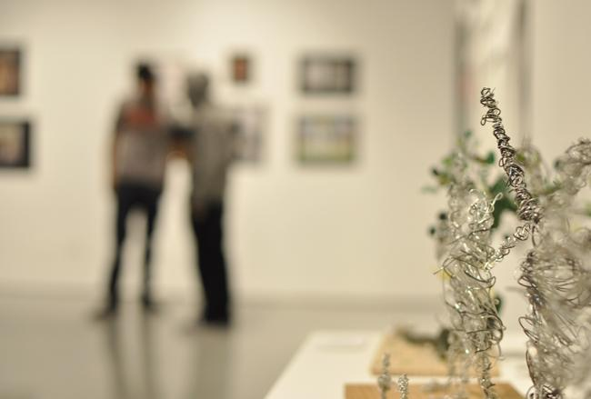 CSUN+art+gallery+hosts+young+artists+in+17th+Annual+High+School+Invitational