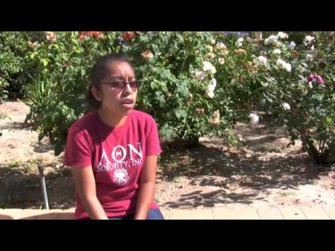 Lambda Theta Nu hosts a conference to get Latina youth prepared for the transition to college