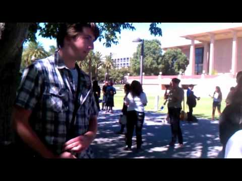 Occupy CSUN strive for 'real democracy'