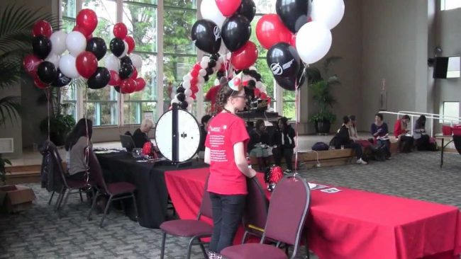 Spring Kickoff Welcomes Students Back to Campus