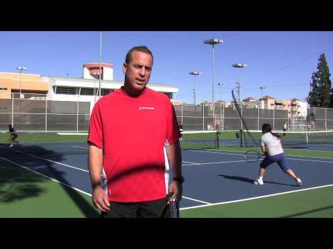 Tennis team preview