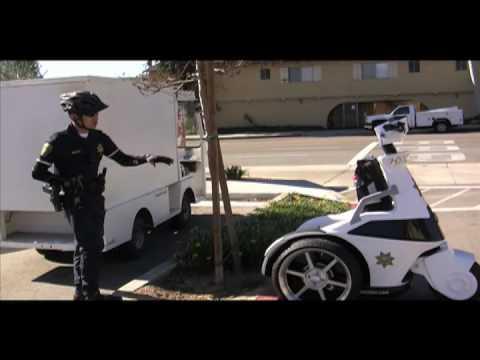 The Latest Law Enforcement Vehicle