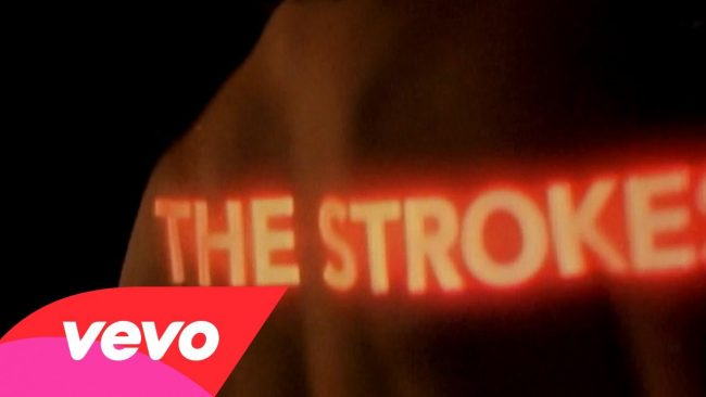 'The Strokes' new album doesn't have their missed sound