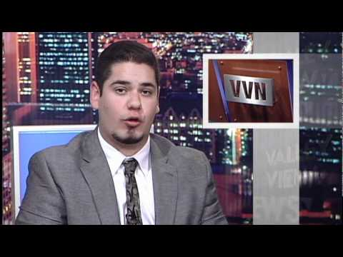 Valley View News 03/21/11, Part 1 of 3