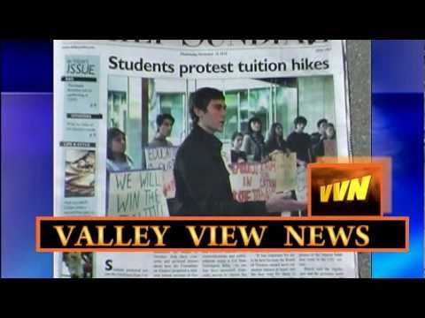 Valley View News 11/15/10, Part 1 of 3