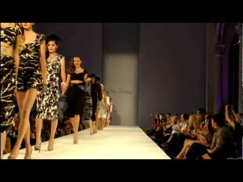 Valley View News; Andriana Olivares - Fashion Week