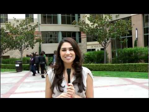 Valley View News; Andrianna Olivares - Coed Dorms and the Transgendered