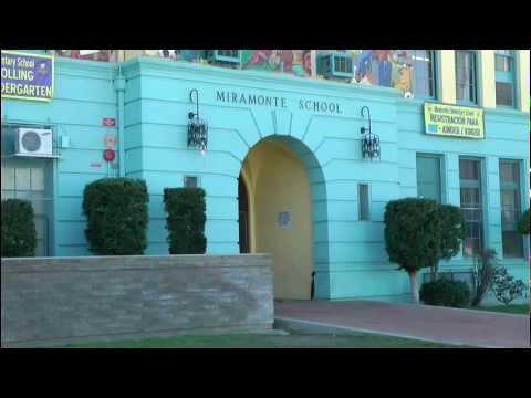 Valley View News; Chudney Matta - Miramonte School Scandal