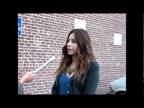 Valley View News; Claudia Alaniz - Glendale Burglaries