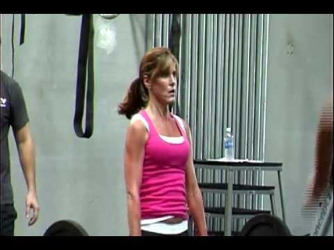Valley View News; Courtney Clavon - CrossFit