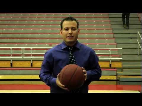 Valley View News; Daniel Magallon - CSUN Basketball Win