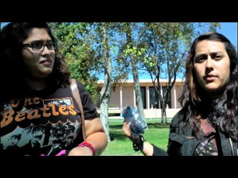 Valley View News; Darrin Johnson - CSUN Gunman