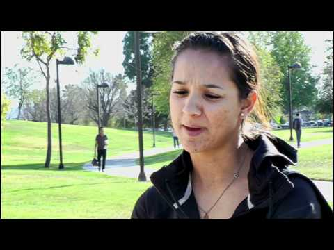 Valley View News; Elena Solorzano – Students and Gas Prices