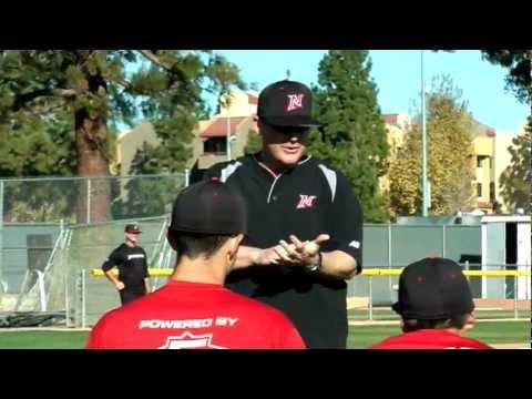 Valley View News; Garrett Murray - CSUN Baseball Hopes