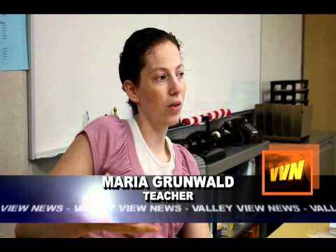 Valley View News; Jack Bryant- VAAS High School