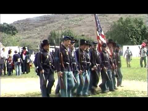 Valley View News; Kelsey Partipilo - Civil Warriors