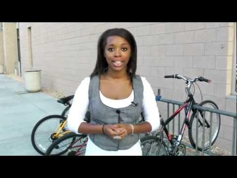 Valley View News; Kristianna Gross - Bike Thefts