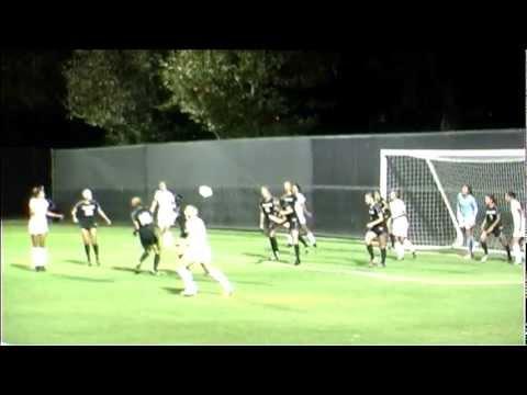 Valley View News; Kristianna Gross - CSUN Women's Soccer