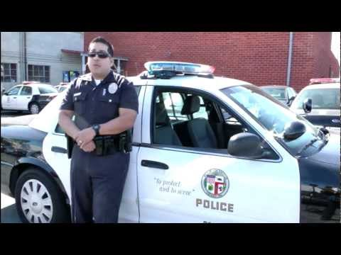 Valley View News; Liberty Zabala - Police Effectiveness
