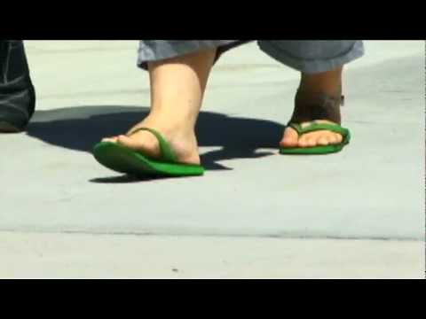 Valley View News; Mayra Castaneda - Flip Flops