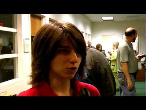 Valley View News; Sarah Pilla - Engineering Women