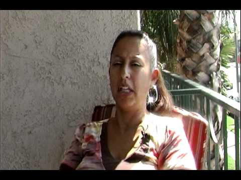 Valley View News; Sonia Martinez - Formerly Homeless