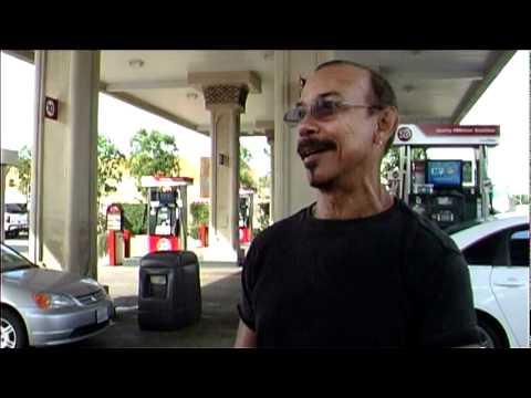 Valley View News; Sonia Martinez - Gas Prices