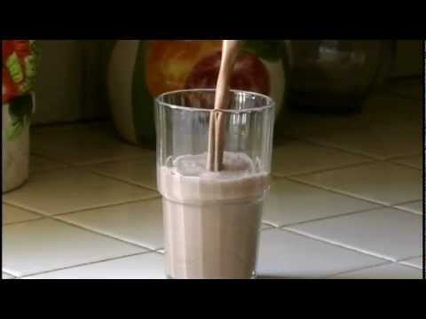 Valley View News; Stephanie Caballero - Chocolate Milk Fitness