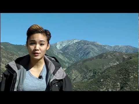 Valley View News; Tawny Ann De La Pena - Warm Winter