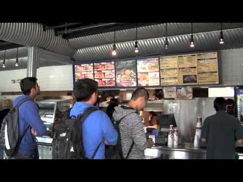 Where to Eat at CSUN