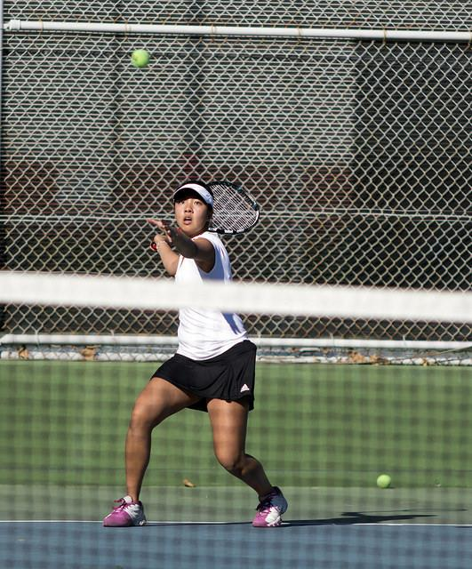 Women%27s+Tennis%3A+Matadors+rally+behind+freshmen+for+comeback+win+over+Cal+Poly