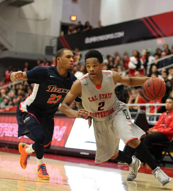 Men's Basketball: Matadors fall in nail-biter at Fullerton