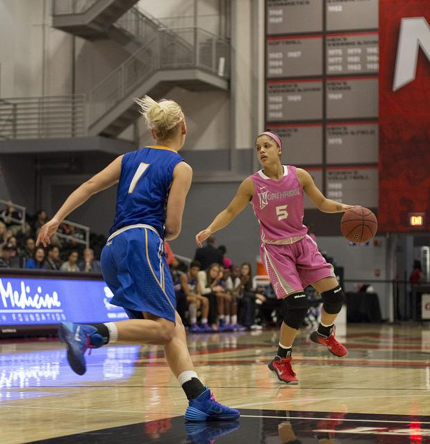 Women's Basketball: Lister, Matadors shut out Fullerton with strong shooting