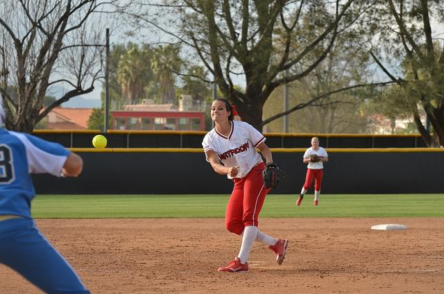 Softball: CSUN leaves desert tourney with winning record