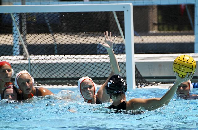 Women's Water Polo: Matadors finish fifth at UCSD Invitational