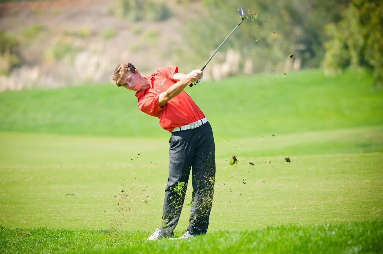 Men's Golf: Matadors struggle in Somis Tournament