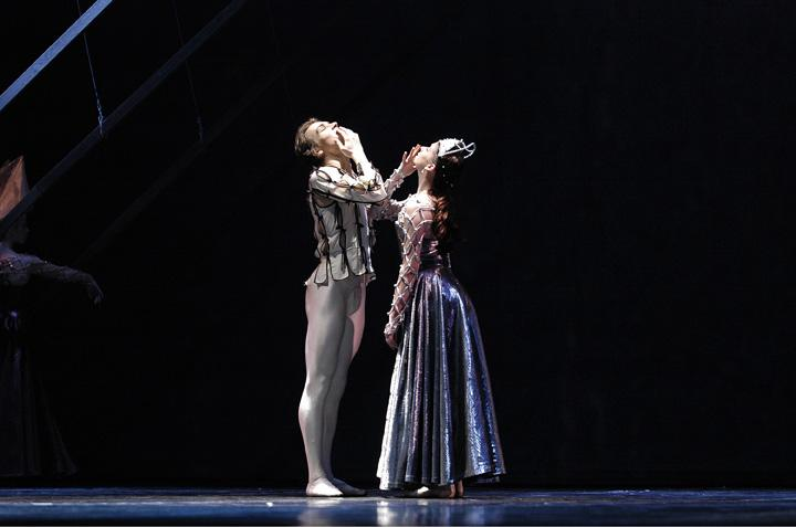 VPAC to host 'Romeo and Juliet' ballet on Valentine's Day