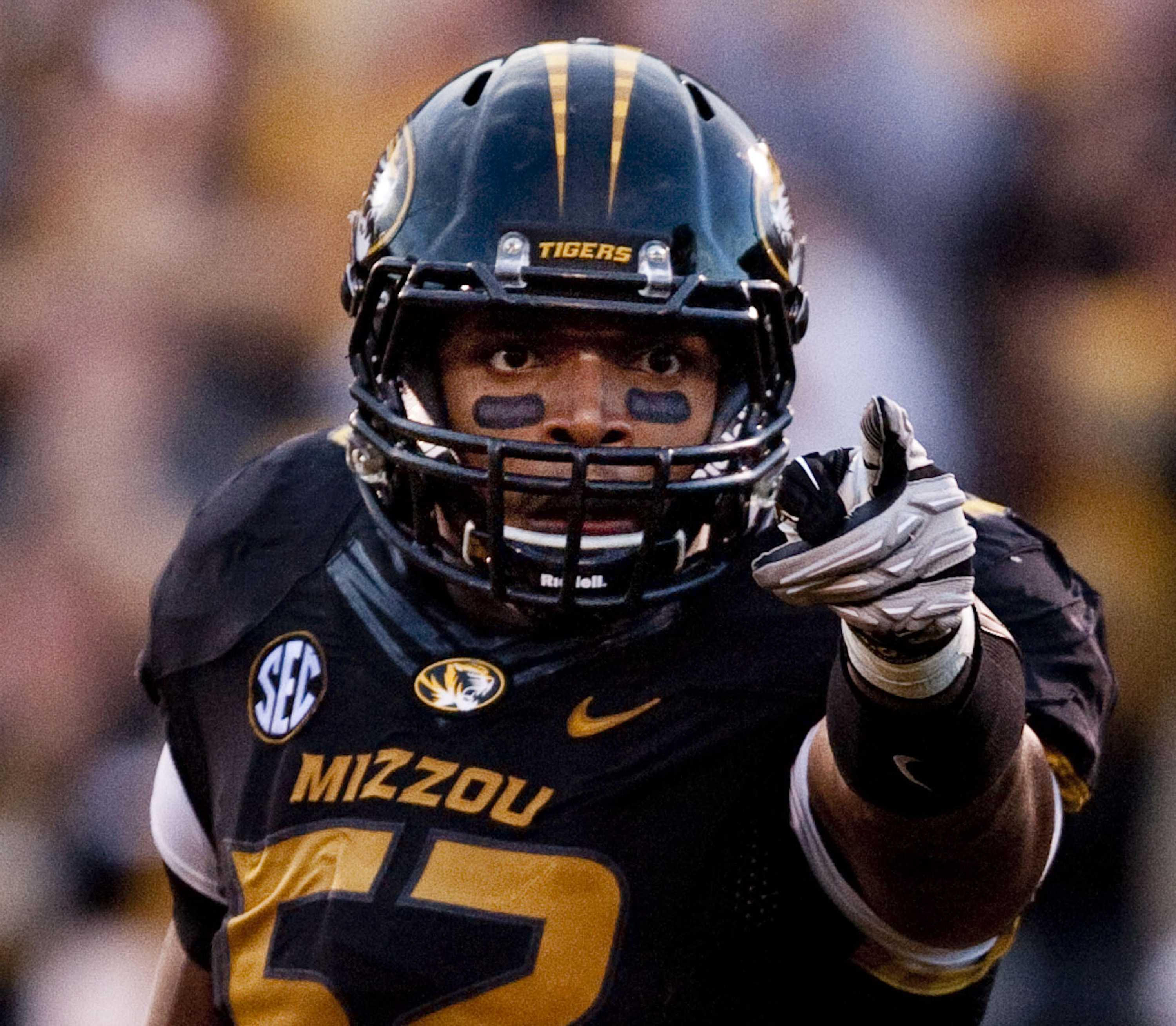 Michael Sam faces even more challenges following combine