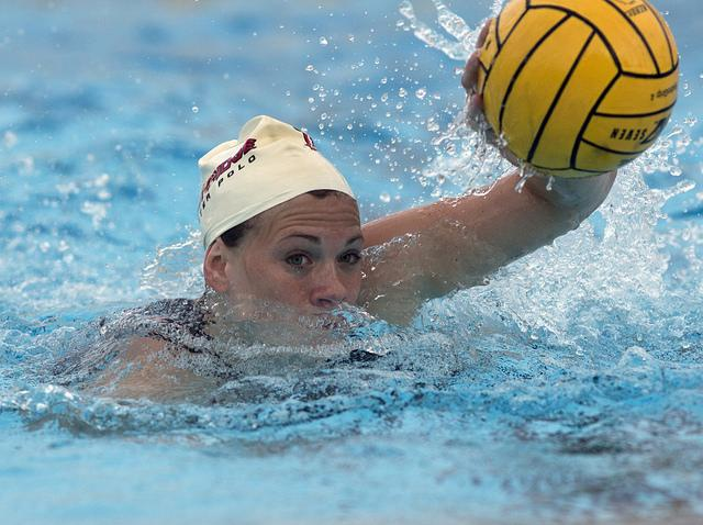 Women's Water Polo: Matadors reach highest ranking ever