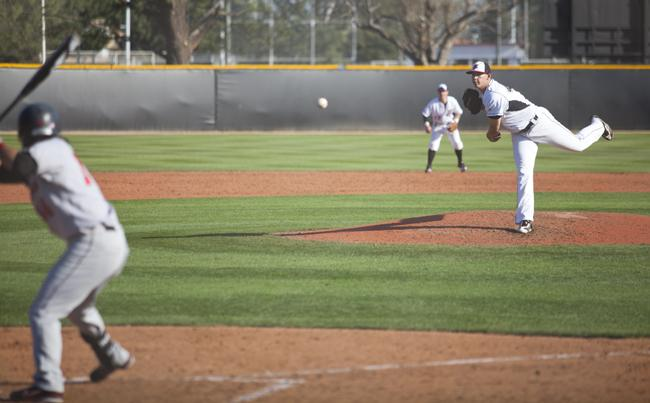 Baseball: CSUN splits home-opening series with Seattle Redhawks