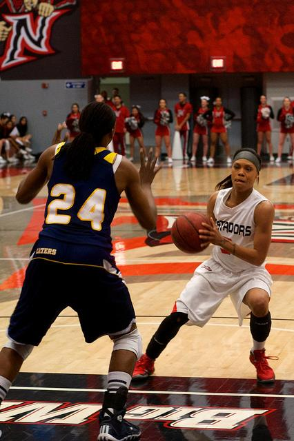 Women's Basketball: CSUN can't contain Buckley in loss at UCI