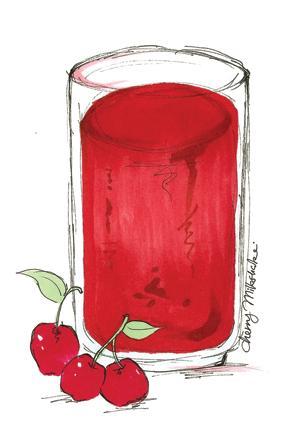 cherrydrink
