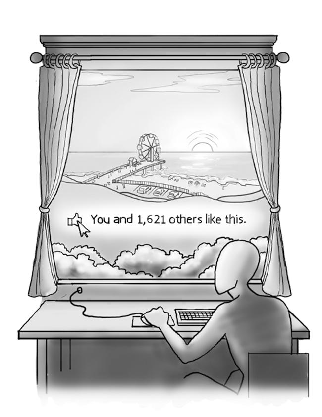 Illustration by Sarah Cascadden