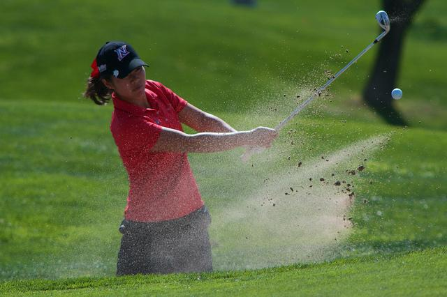 Women's Golf: Hosts victorious in Matador Invitational
