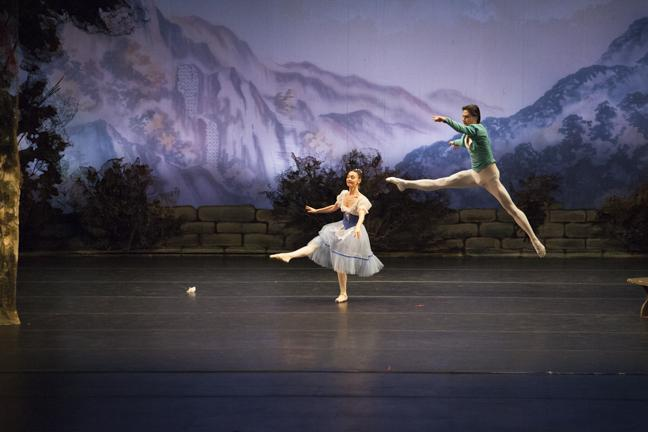 "Moscow Festival Ballet wows with ""Giselle"" production at VPAC"
