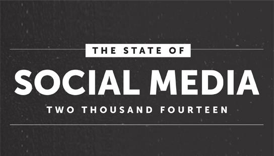 The State of Social Media: the Internet's future is in photo