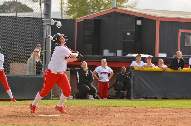 Softball: CSUN salvages weekend performance with pair of wins