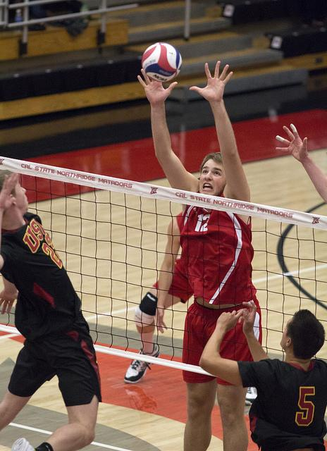 Men's Volleyball: Matador drop first leg of SoCal road trip