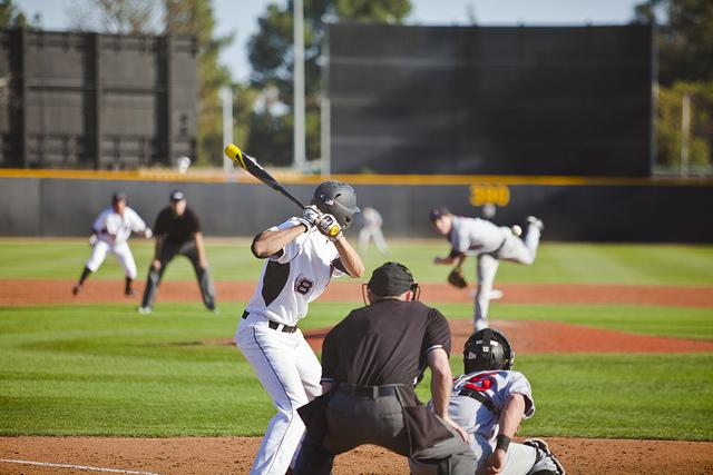 Baseball: West Virginia shuts down Matadors in ninth inning