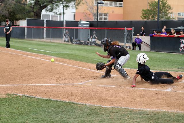 Softball: Elder's shutout brings CSUN winning streak to four